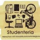 Studenteria